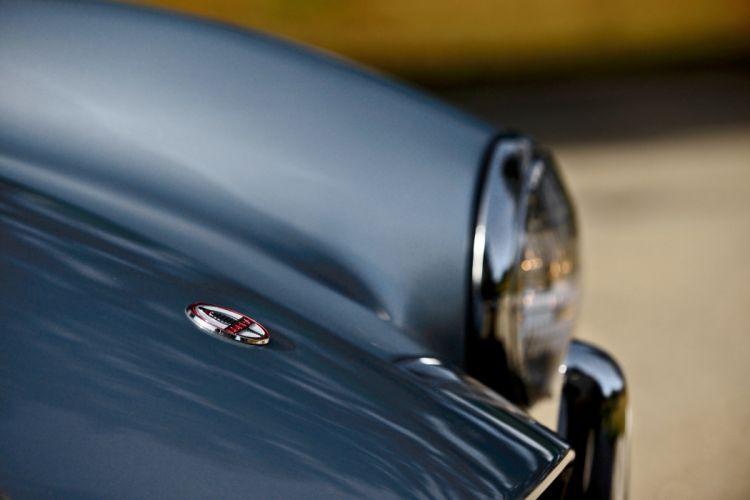 1964 Shelby 289 Cobra Roadstaer Sport Classic Old Original USA -09 wallpaper