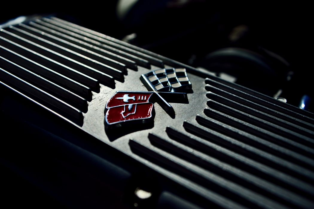 1963 Chevrolet Corvette Z-06 Fuel Injection Muscle Classic Old Original USA -11 wallpaper