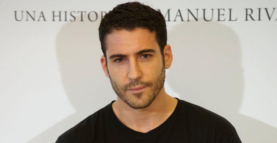 Miguel angel silvestre actor espay wallpaper