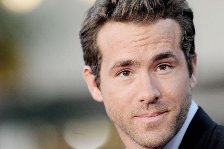 Ryan Reynolds actor canadiense wallpaper