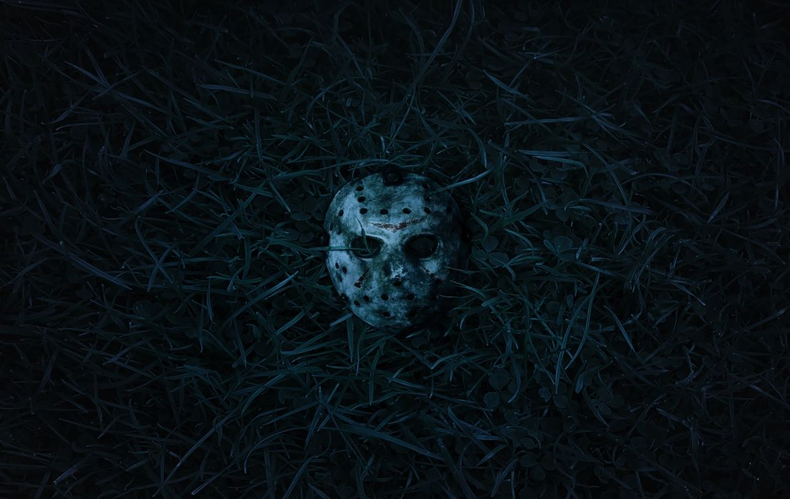 Welcome to Crystal Lake wallpaper