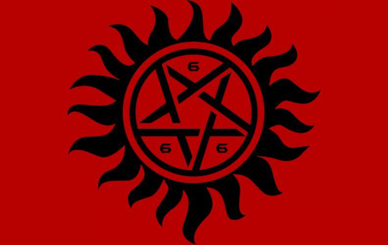 Satanic wallpaper