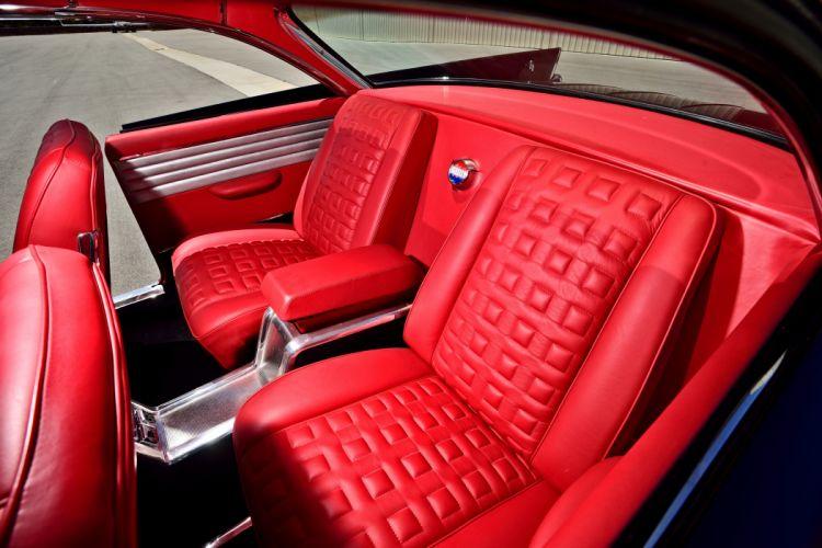 1961 Chrysler 300G Coupe Hardtop Old Classic Original USA -06 wallpaper