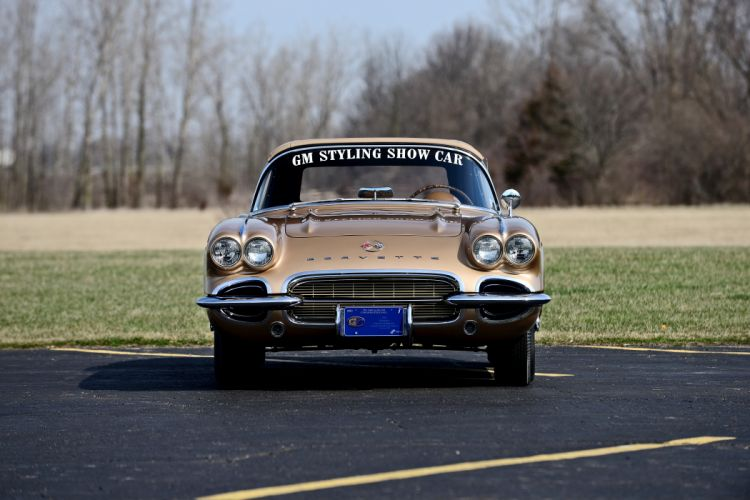 1962 Chevrolet Corvette Styling Car Muscle Classic Old Original USA 10 wallpaper