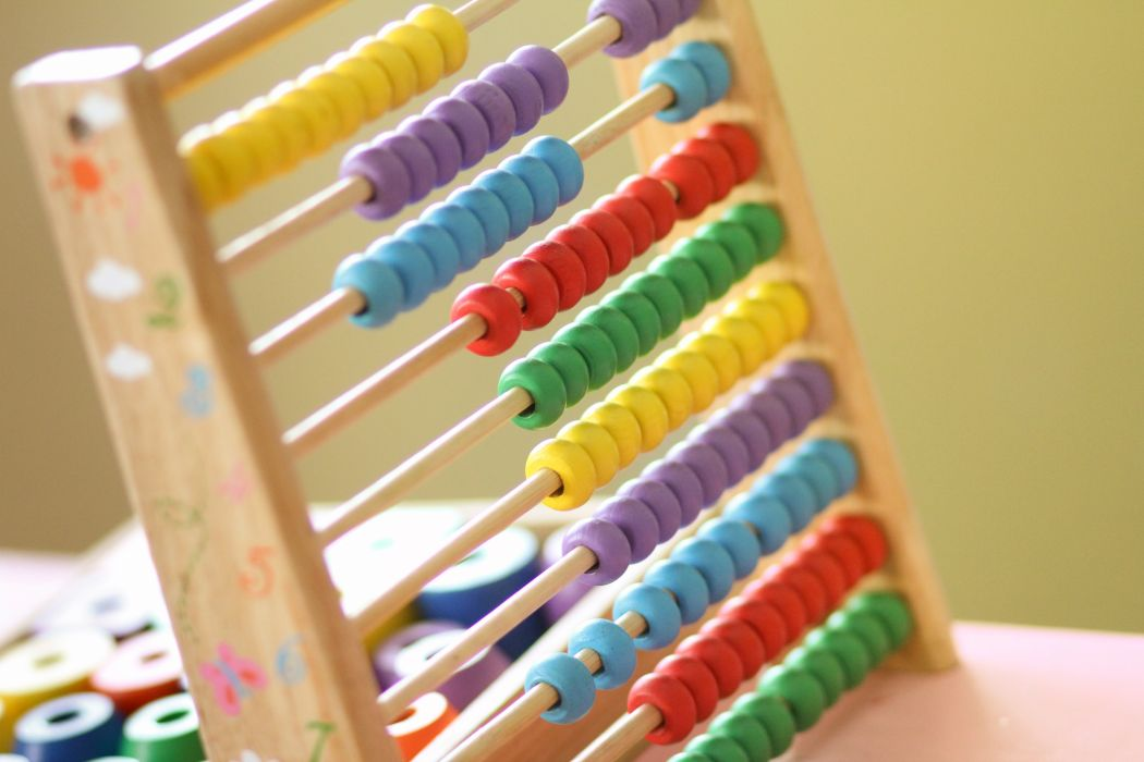 abacus calculus classroom count counter kids math mathematic wallpaper