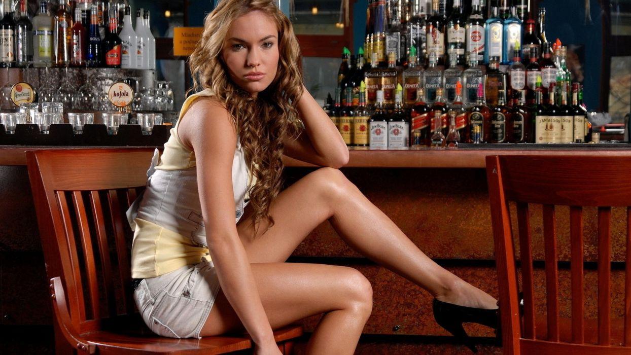 Высоких фото эро бар для женщин