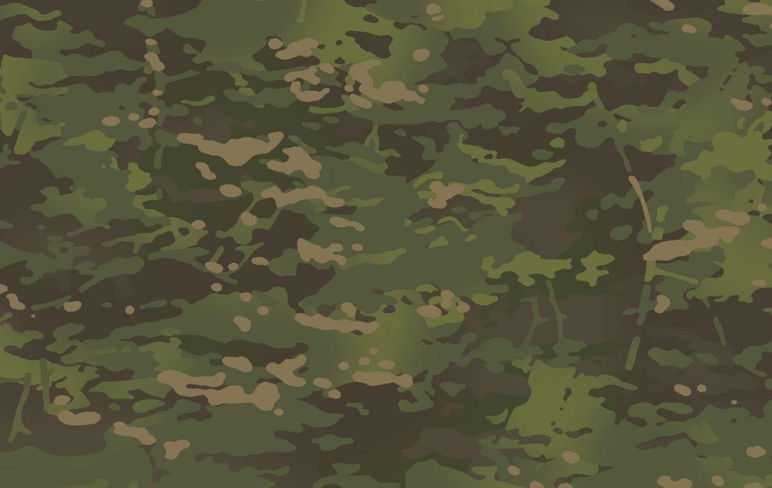Type 03 Multicam Camoflauge wallpaper