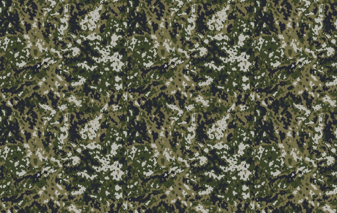 Nordic Common Cold Weather Camo wallpaper