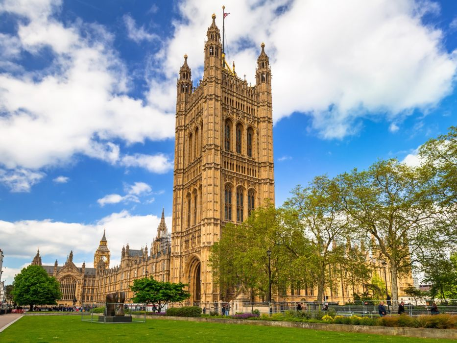 Westminster Palacio londres reino unido wallpaper