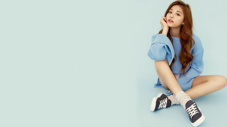 Sensuality-sensual-sexy-woman-girl-tzuyu-kpop-twice-member wallpaper
