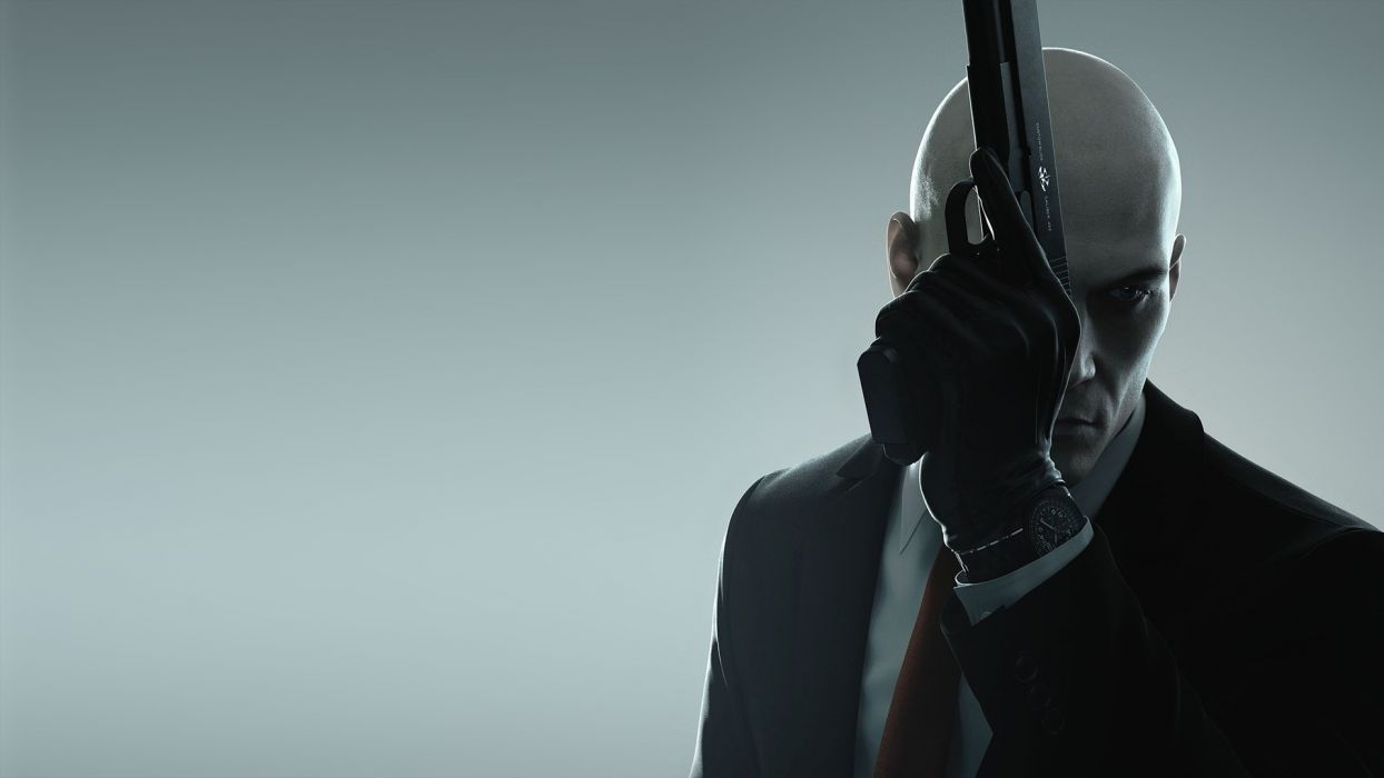 Game Hitman Agent 47 Gun Pistol Wallpaper 1920x1080 1089774