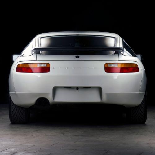 Porsche 928 CS Prototype wallpaper
