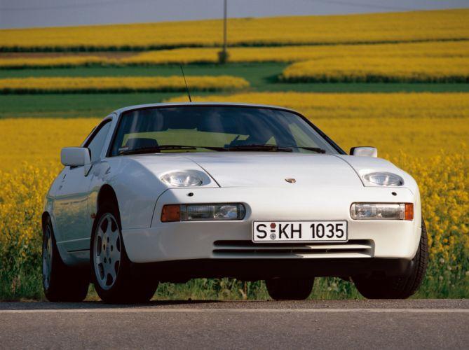 Porsche 928 GT wallpaper