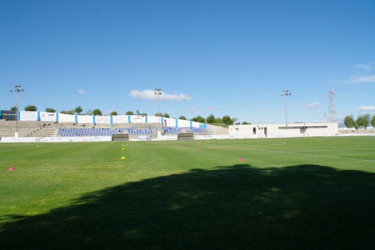 estadio municipal rojales c d thader wallpaper