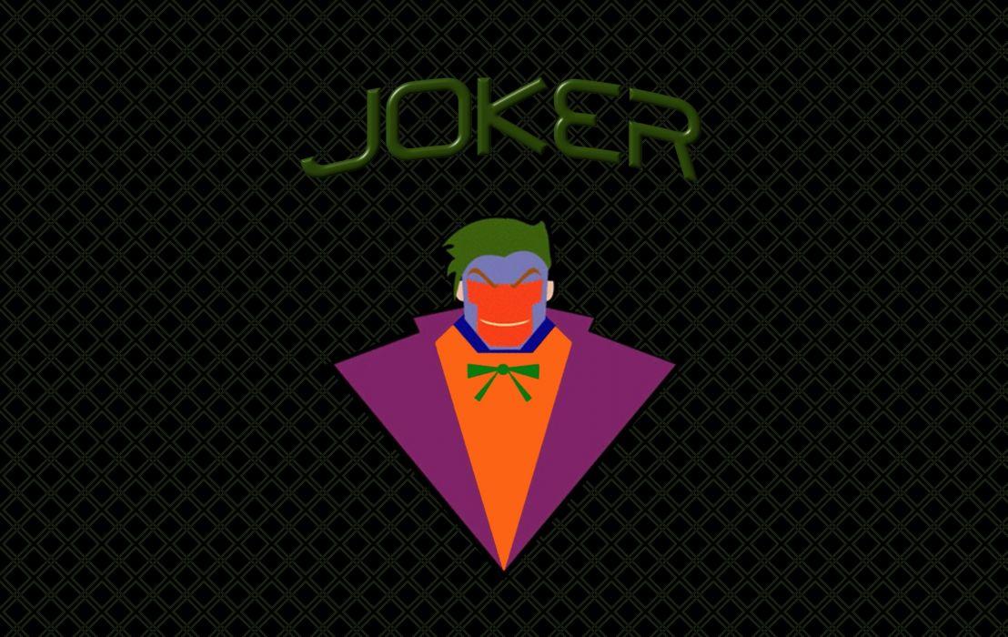 Joker IV wallpaper