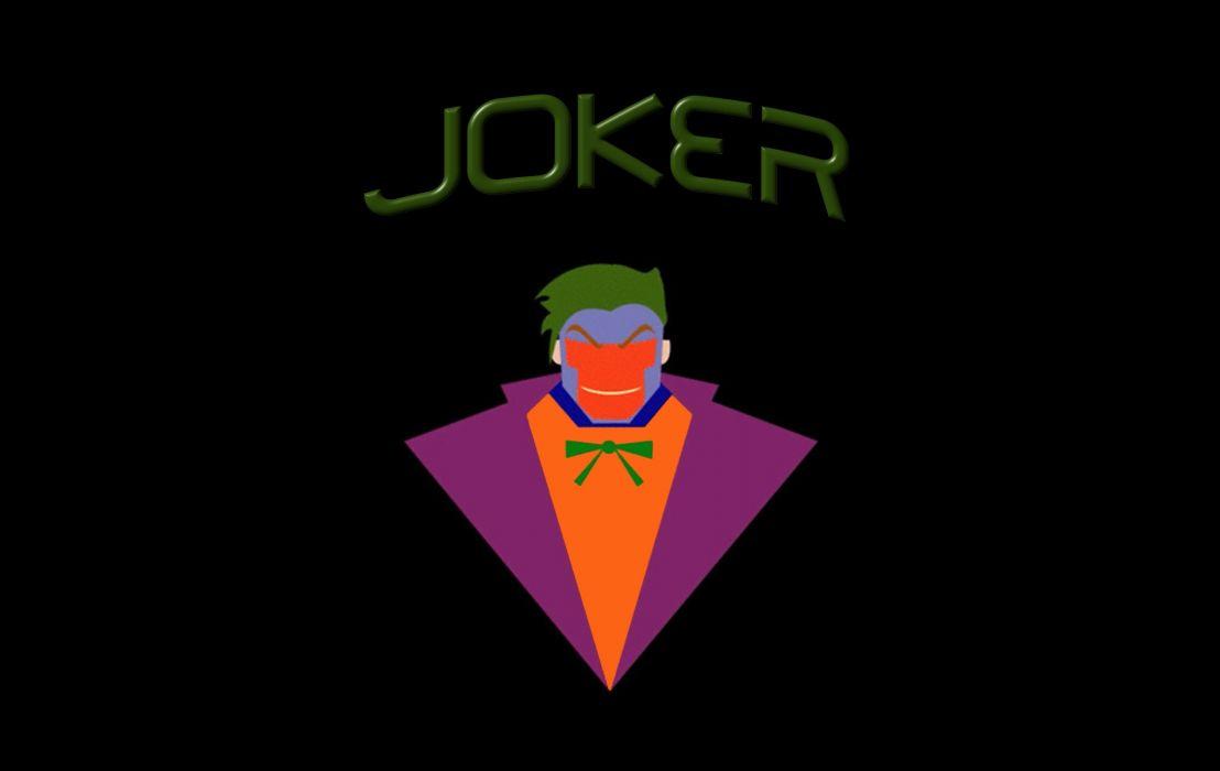 Joker001 wallpaper