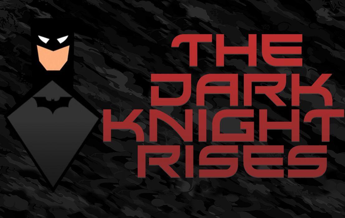 Batman Dark Night wallpaper