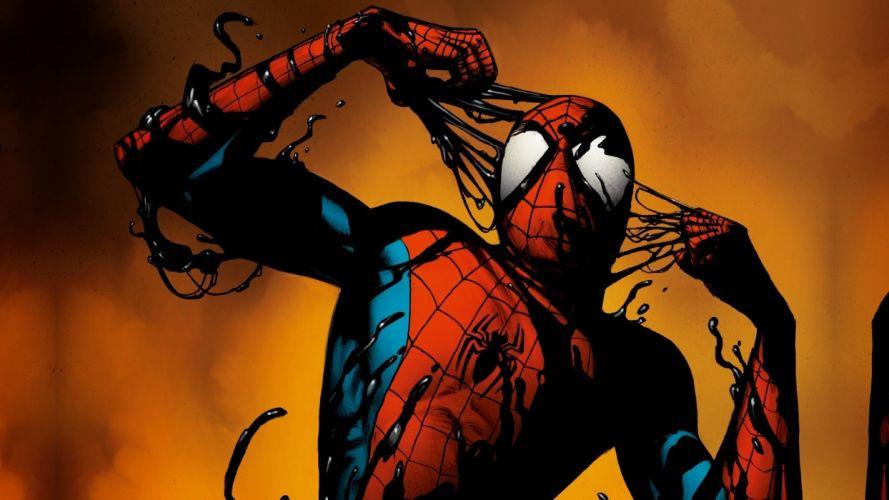 32431 comics spiderman wallpaper