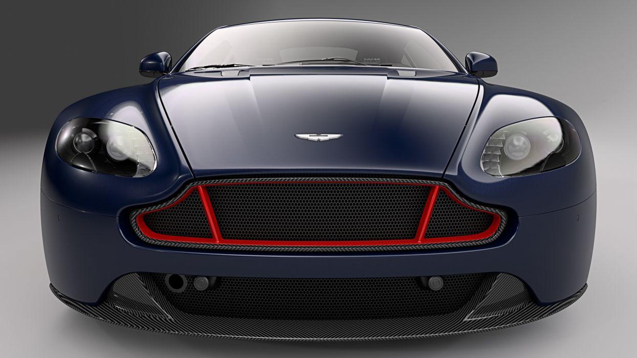 Aston Martin V8 Vantage S Red Bull Racing Wallpaper 4096x2304 1090232 Wallpaperup