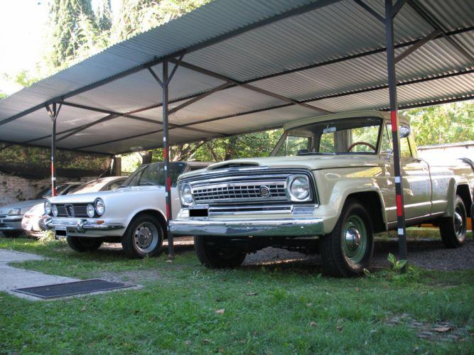 jeep gladiator t1000 torino ts wallpaper