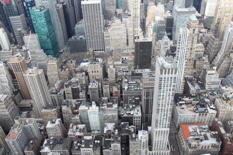 buildings city cityscrapers high-rises new york nyc skyscrapers urban wallpaper