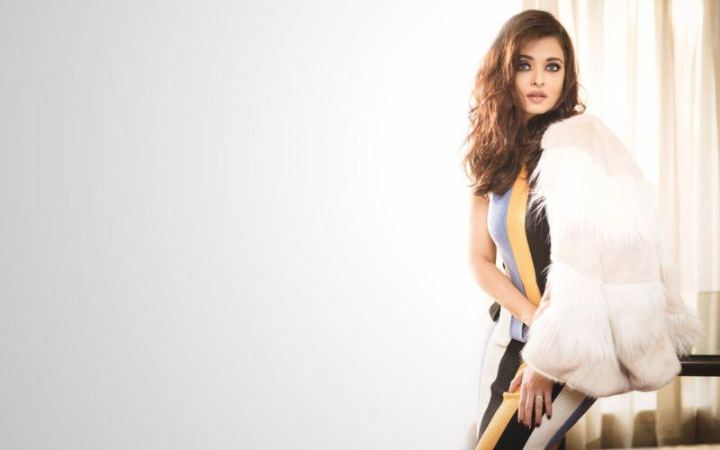 aishwarya rai bollywood actress celebrity model girl beautiful brunette pretty cute beauty sexy hot pose face eyes hair lips smile figure indian wallpaper