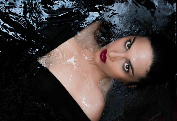 deeksha bollywood actress celebrity model girl beautiful brunette pretty cute beauty sexy hot pose face eyes hair lips smile figure indian wallpaper