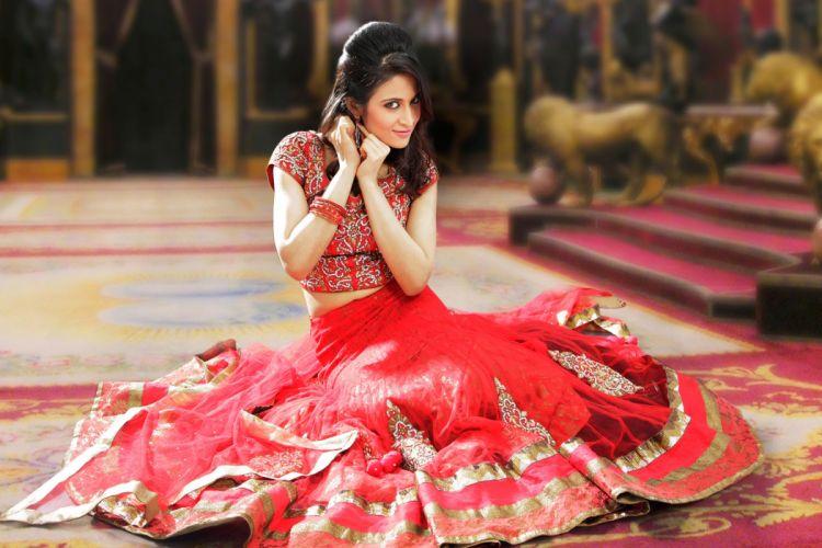 Kadambari-Jethwani bollywood actress celebrity model girl beautiful brunette pretty cute beauty sexy hot pose face eyes hair lips smile figure indian wallpaper