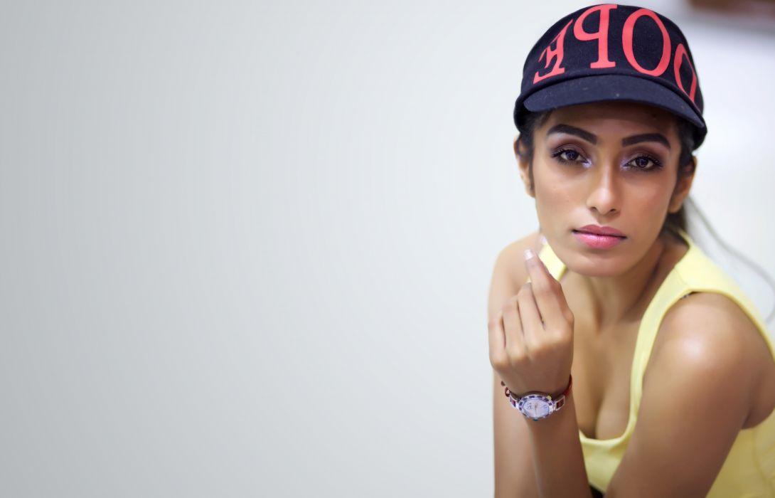 Rakshitha Sunaina bollywood actress celebrity model girl beautiful brunette pretty cute beauty sexy hot pose face eyes hair lips smile figure indian wallpaper