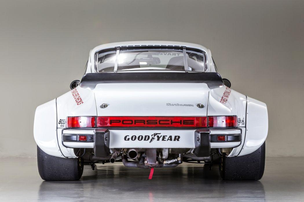 Porsche 934 Turbo RSR Classic Race Car wallpaper