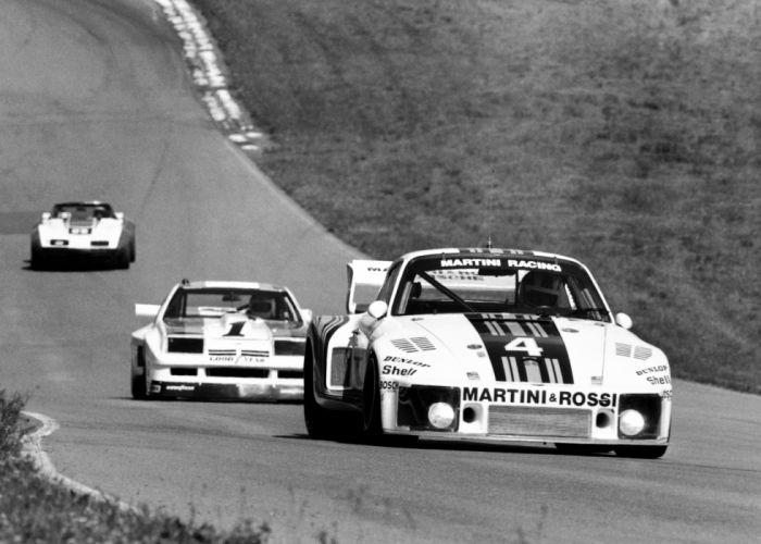 Porsche 935 Classic Race Car wallpaper
