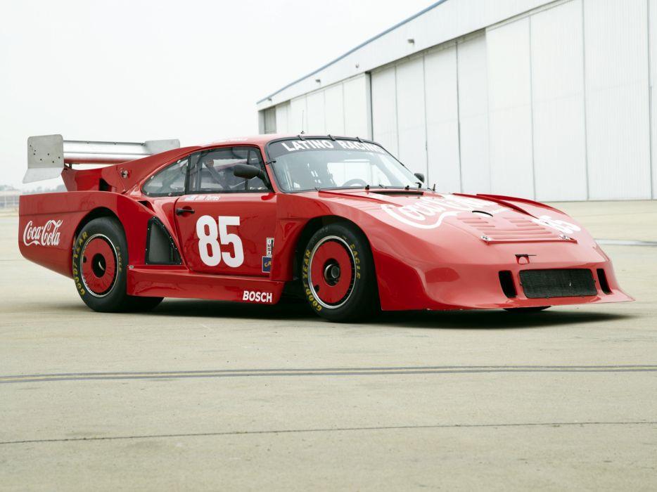 Porsche 935 IMSA Classic Race Car wallpaper