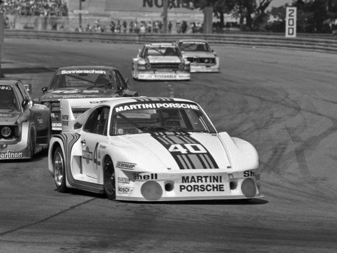 Porsche 935-02 Classic Race Car wallpaper