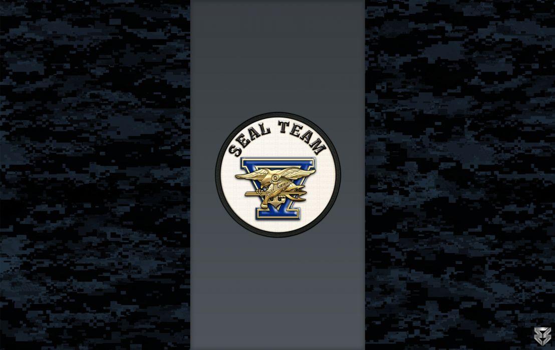 SEAL Team Five wallpaper