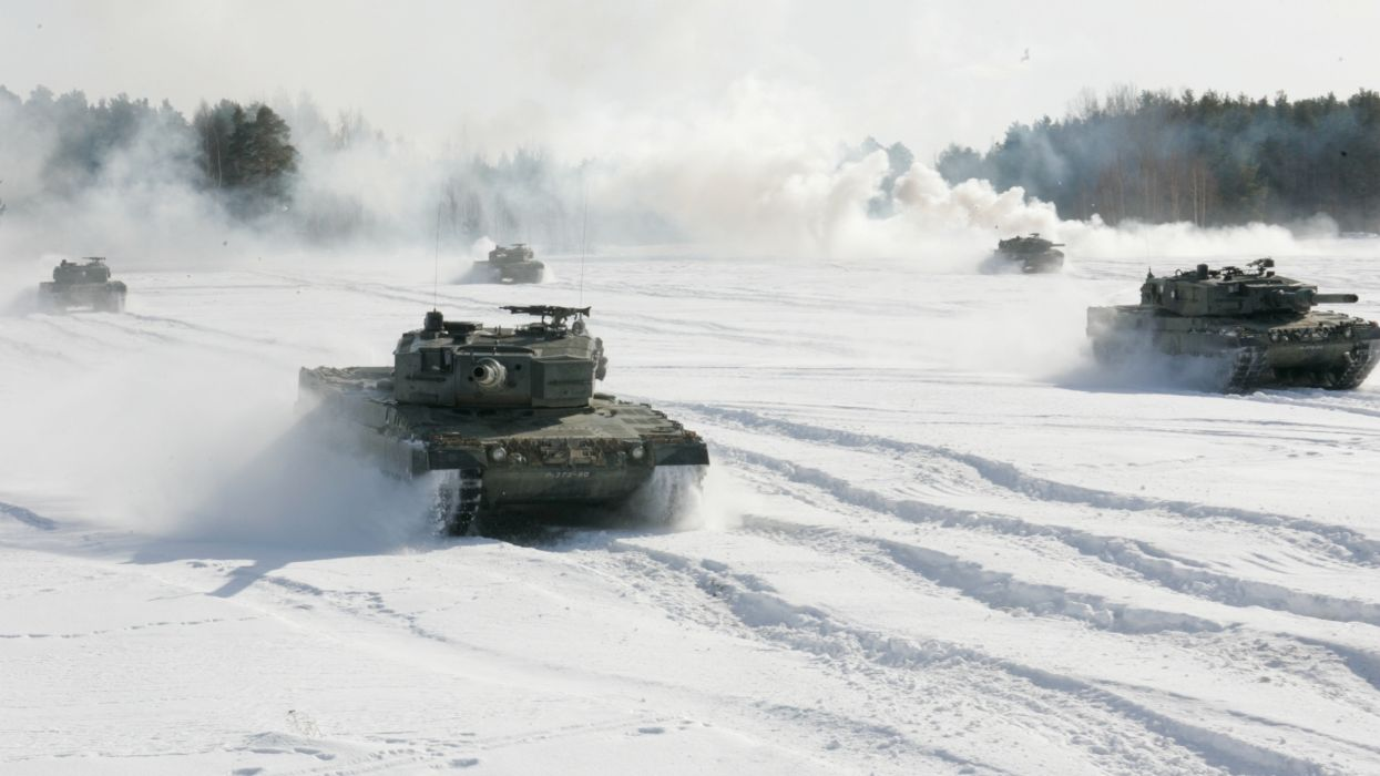 carro combate panzer aleman 2 guerra mundial wallpaper