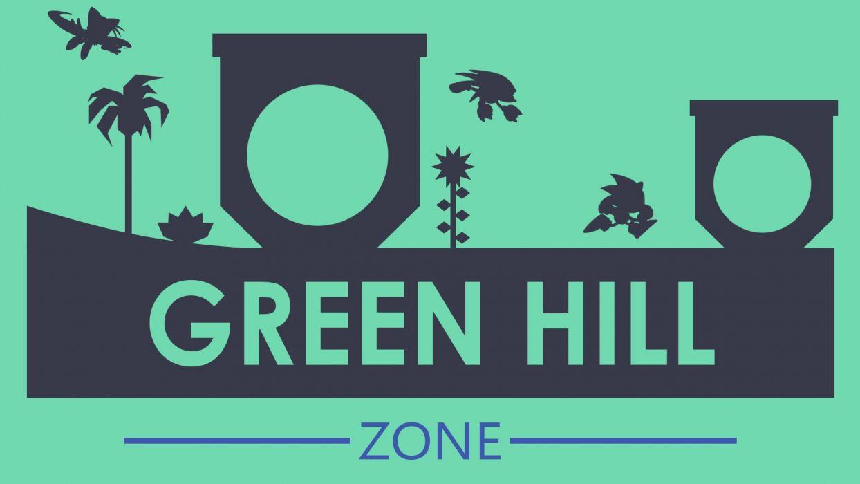 sonic mania green hill ps4 theme wallpaper by sonicguru-dbazqhl wallpaper