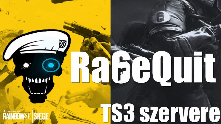 RageQuit wallpaper