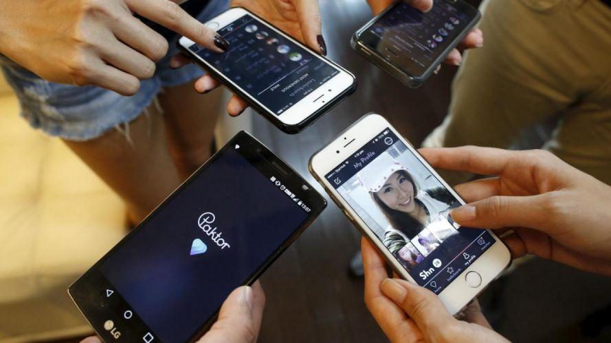telefonos moviles smatphones tecnologia wallpaper