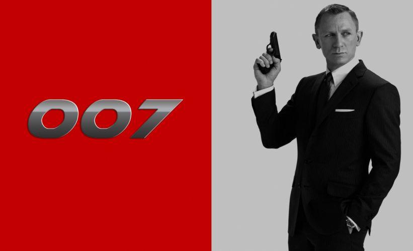 007 James Bond wallpaper