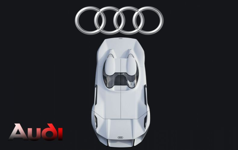 Audi RX Prototype wallpaper