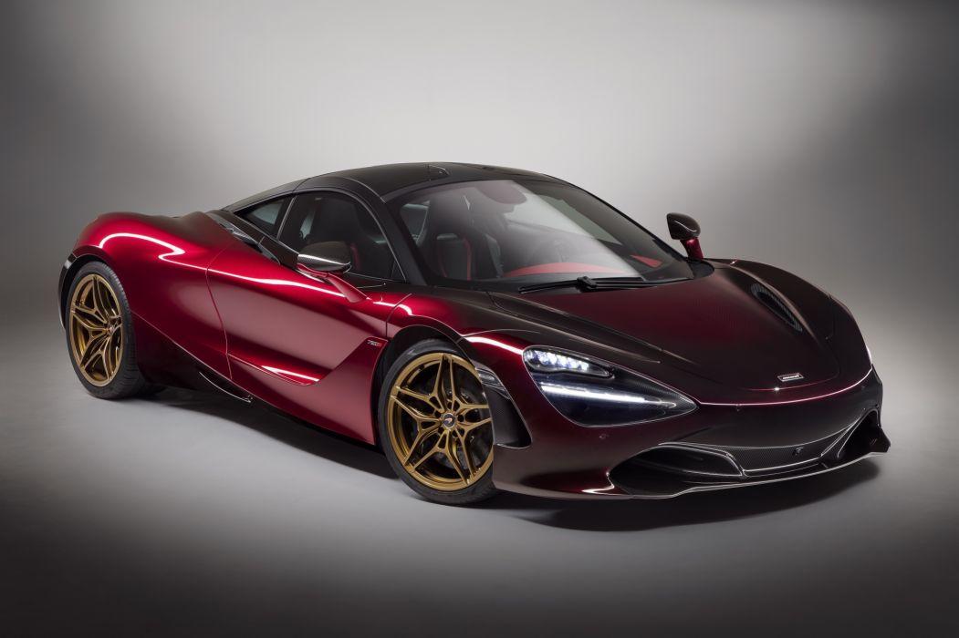 2017 McLaren MSO 720s Coupe Velocity wallpaper