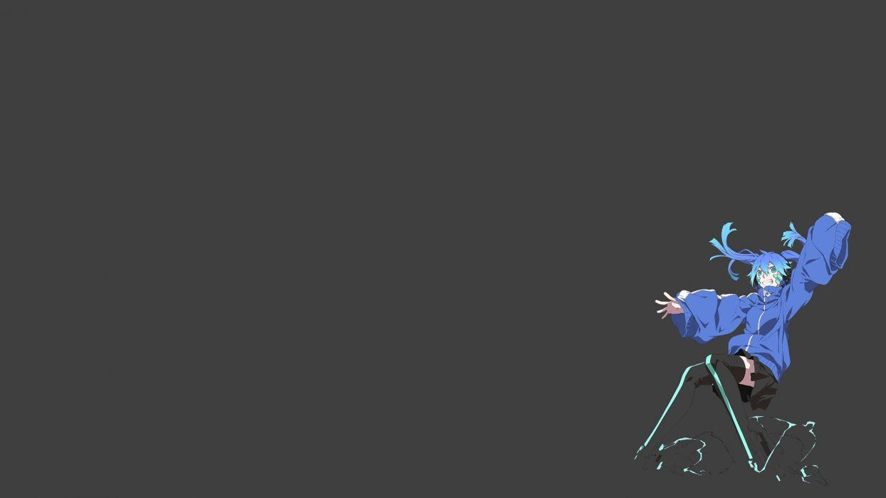 Anime Vocaloid Kagerou Project ene wallpaper