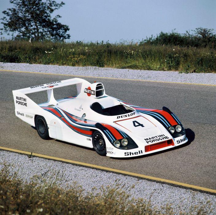 Porsche 936-77 Spyder Classic Race Car wallpaper