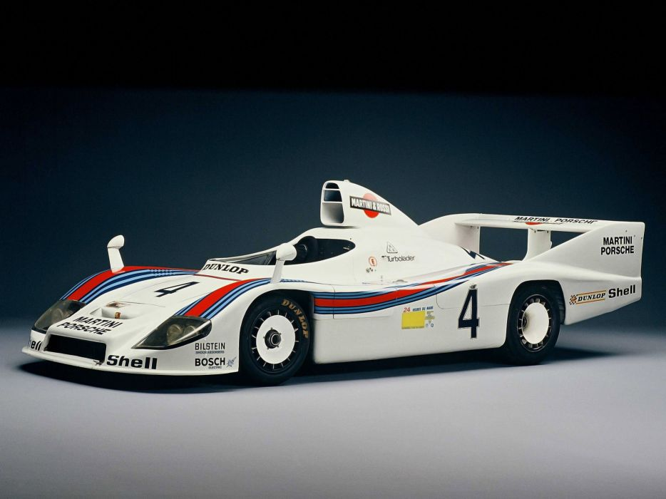 Porsche 936-77 Spyder Classic Race Car wallpaper