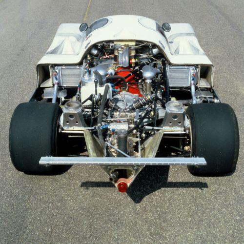 Porsche 956C Classic Race Car wallpaper