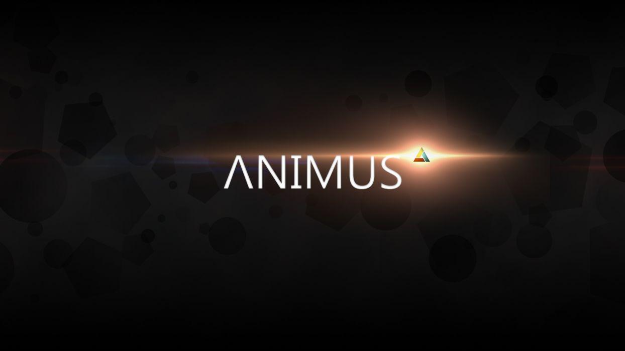 animus texto abstracto wallpaper