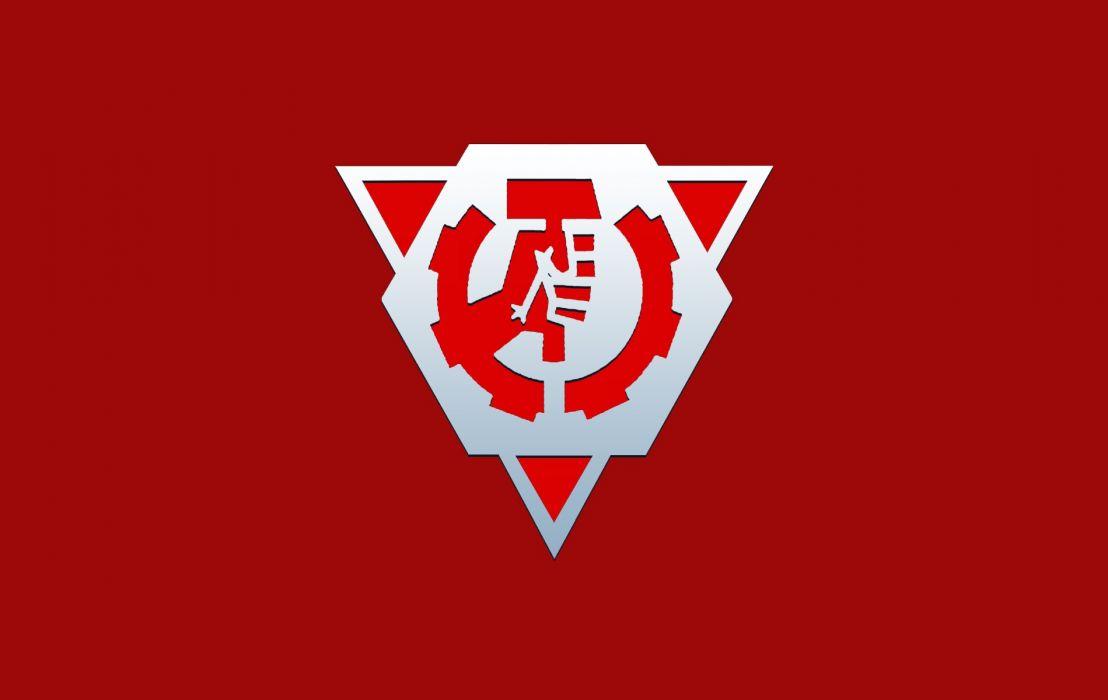 USSR Soviet Communist wallpaper