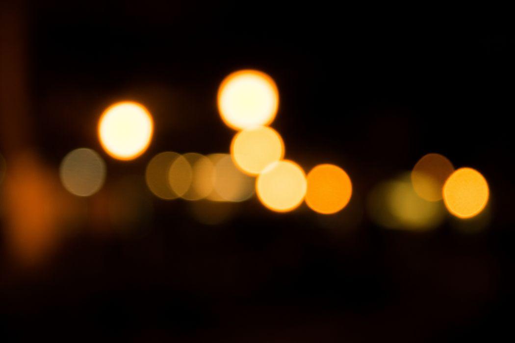 abstract bit blur bright celebration center christmas city color dark defocused design focus gold illuminated light lights luminescence magic party round shining warmly wallpaper