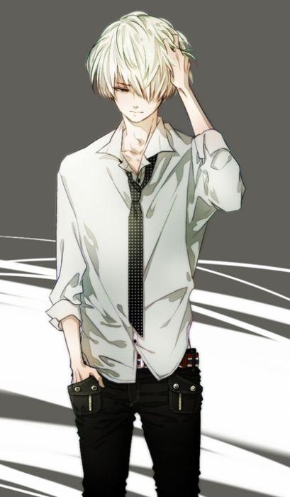 Anime Boy Wallpaper 1440x2468 1092647 Wallpaperup