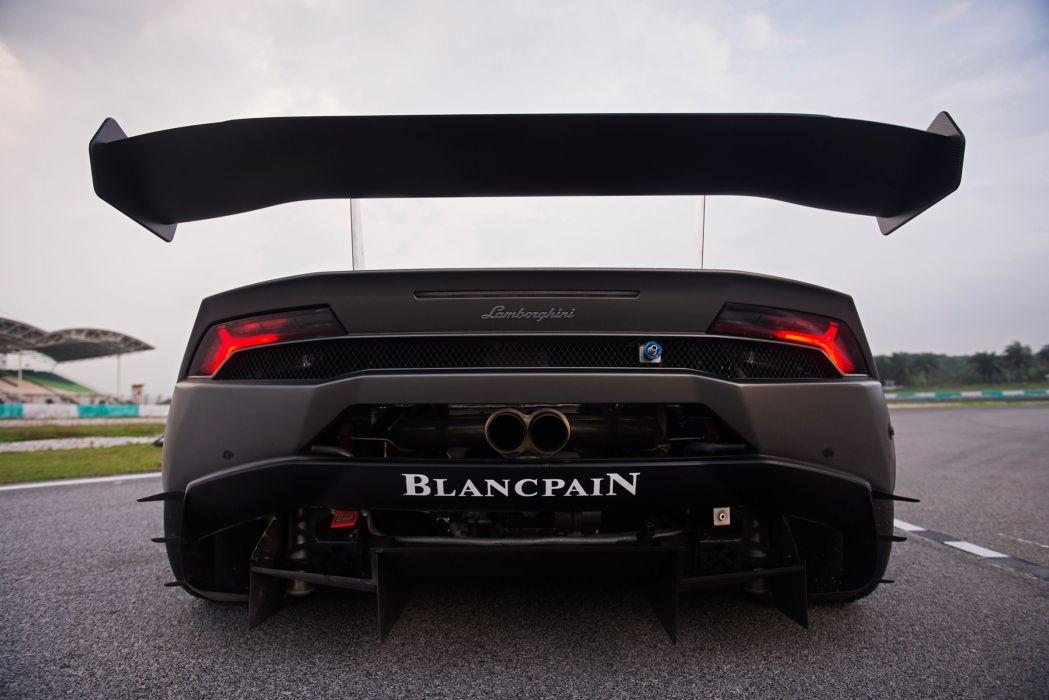 Lamborghini Huracan Gt3 Race Car Wallpaper 2400x1602 1092794